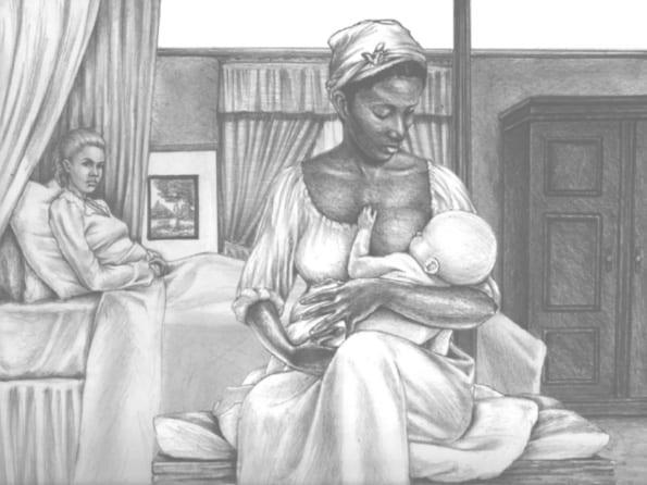 aleitamento materno na escravidao 01