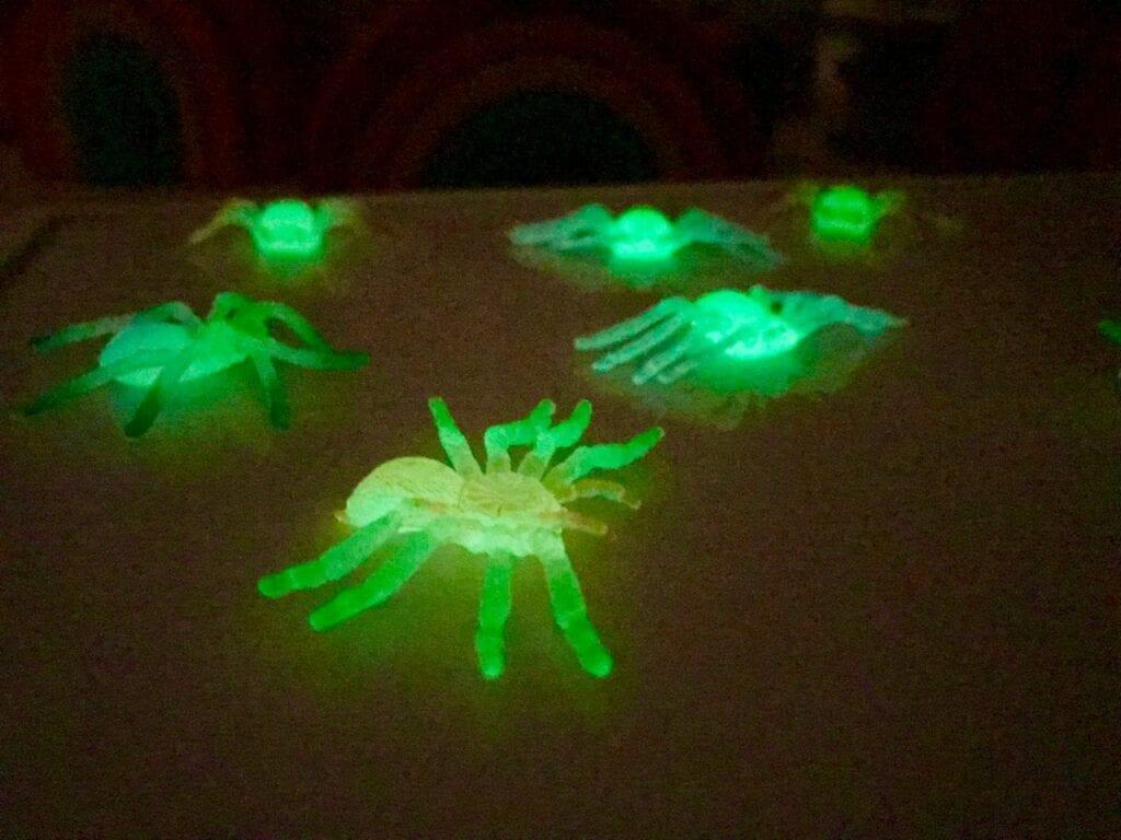 atividade de halloween para mesa de luz reggio emilia 03