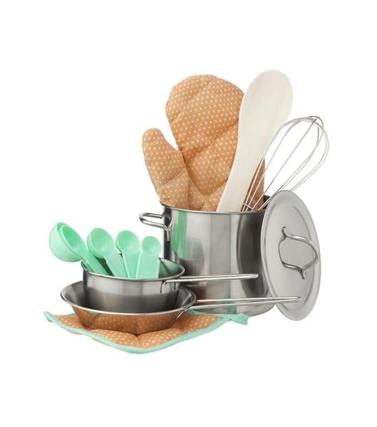 brinquedos para meninas de 2 anos acessorios de cozinha