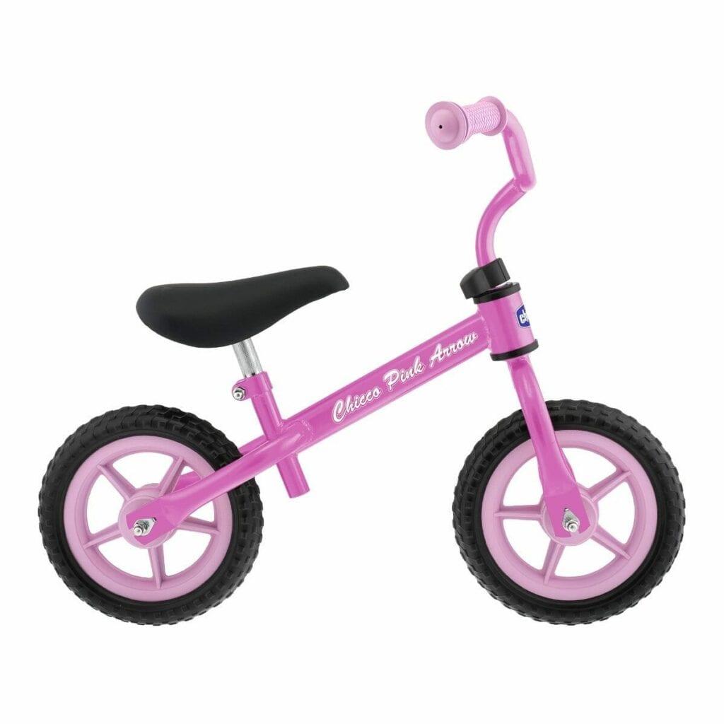 brinquedos para meninas de 2 anos bicicleta sem pedais