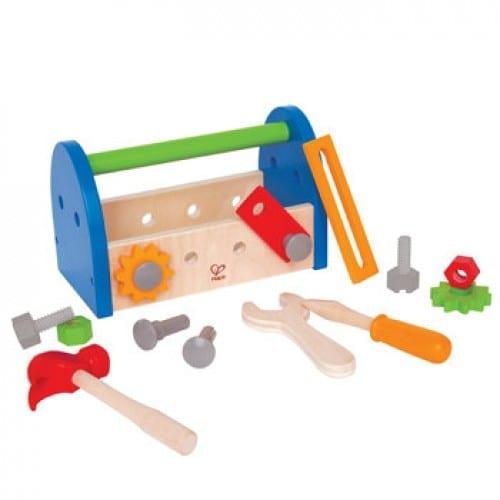 brinquedos para meninas de 2 anos caixa de ferramentas