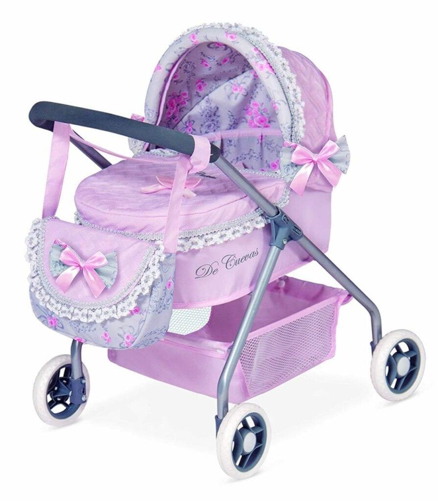 brinquedos para meninas de 2 anos carrinho de bonecas