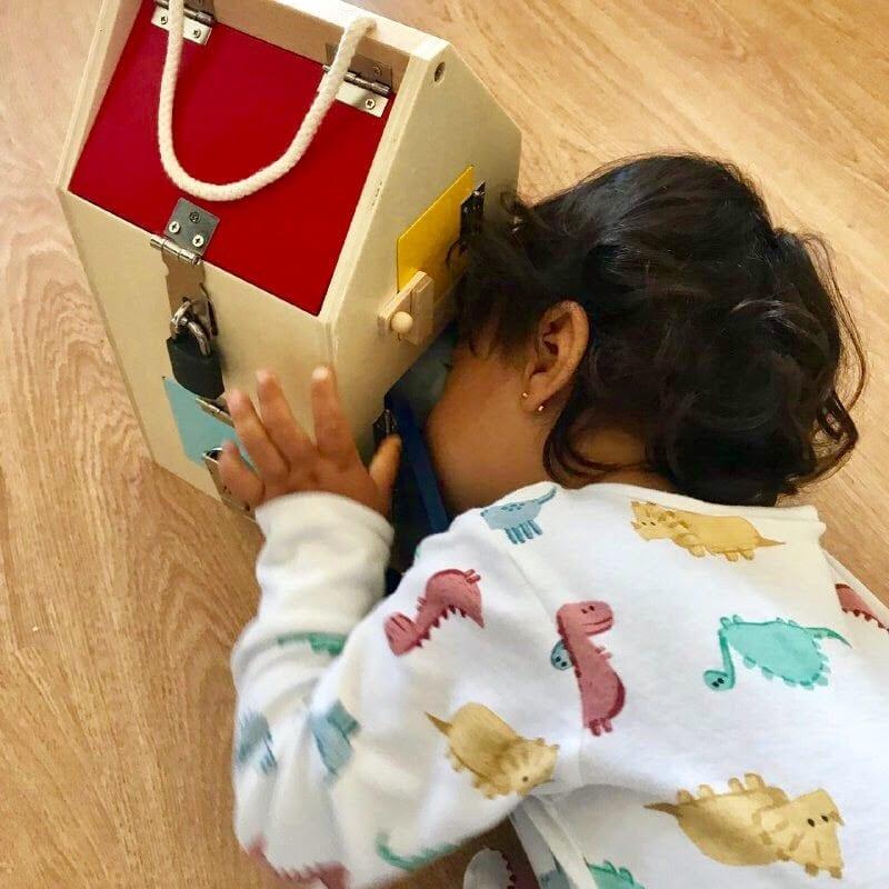 brinquedos para meninas de 2 anos casa das chaves