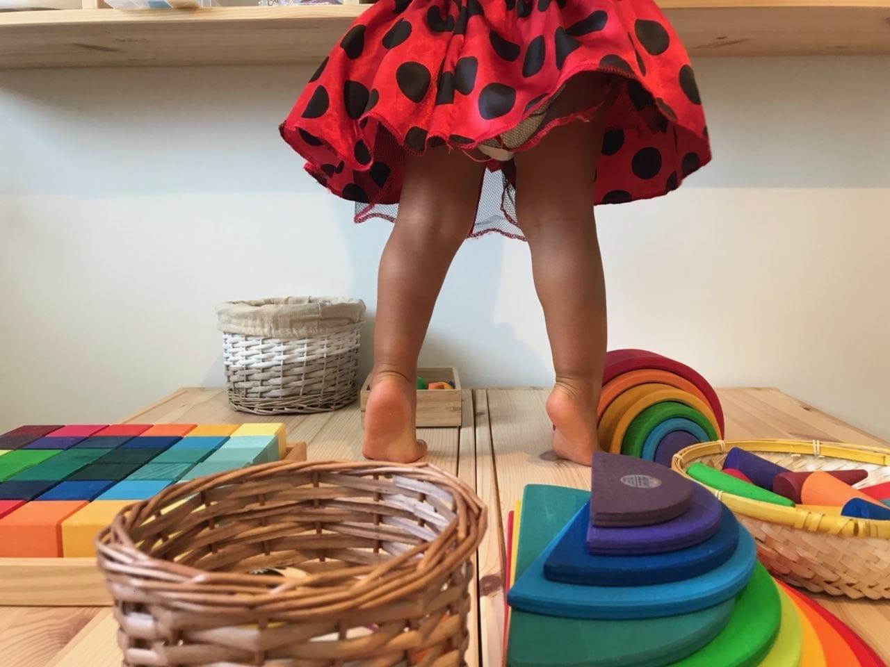 brinquedos para meninas de 2 anos