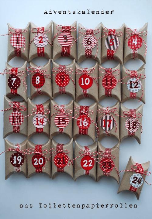 calendario do advento natal como fazer criancas 07