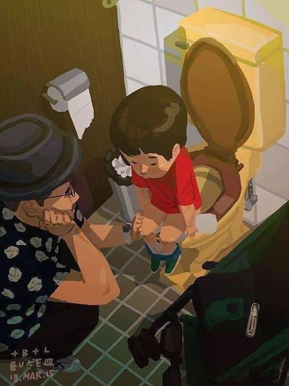 imagens ser pai 06