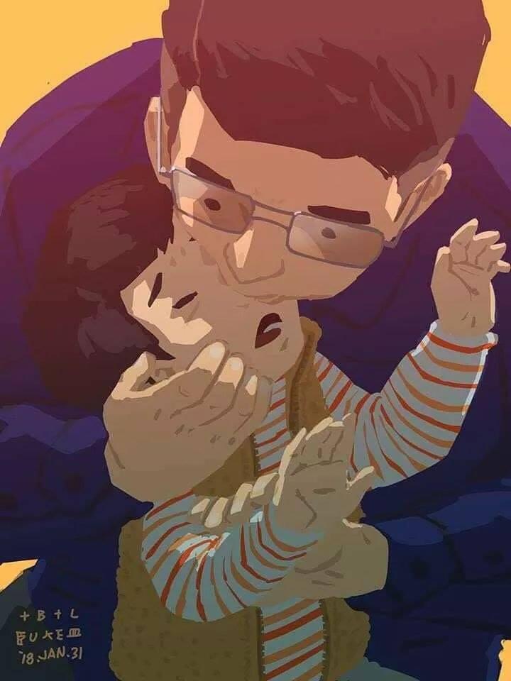 imagens ser pai 16