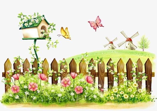 livros infantis sobre a primavera