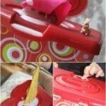 painel sensorial montessori com caixa de lenco umedecido 05