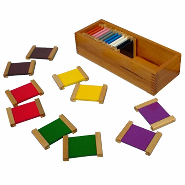 paleta de cores caixa de cores montessori 02
