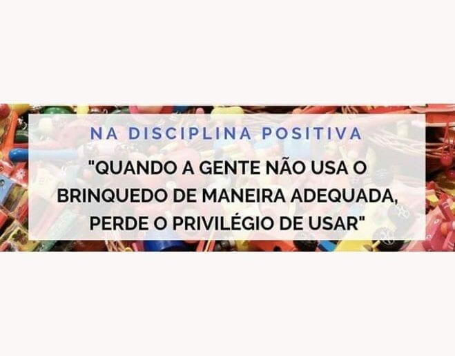 perder privilegios disciplina positiva 01