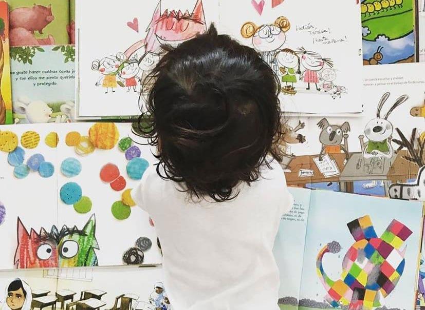 poemas para dia das criancas