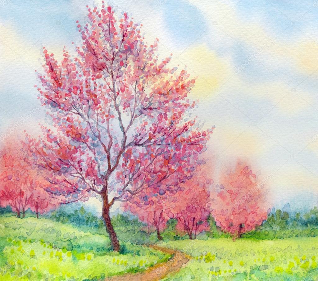 texto sobre a primavera