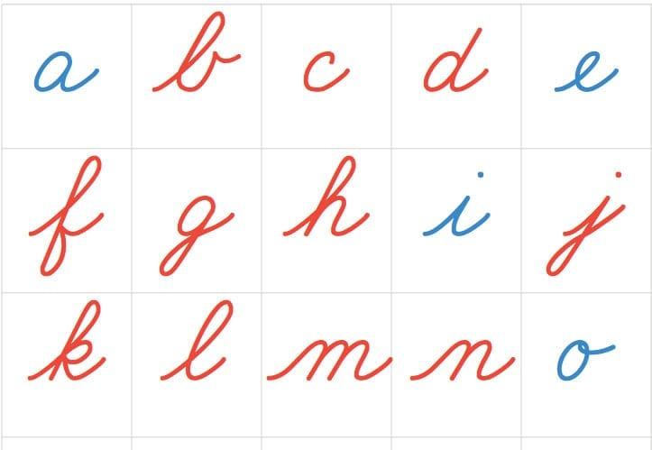 Imagens De Alfabeto Pontilhado Para Imprimir