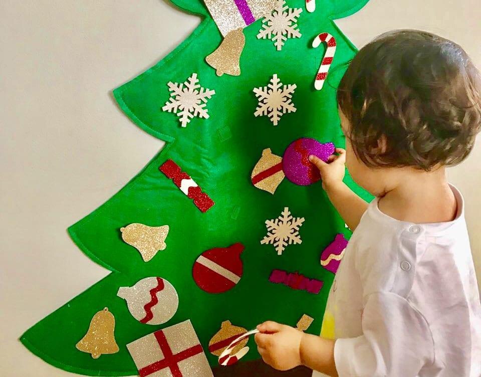arvore de natal montessori 08