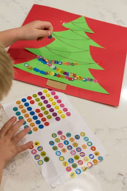 atividades de natal para trabalhar a coordenacao motora fina 12