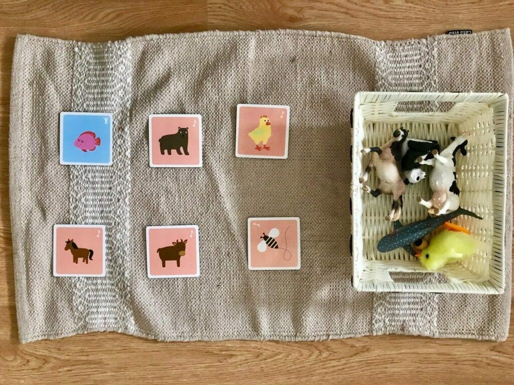 atividades sobre animais metodo montessori 02
