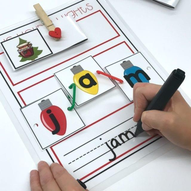 atividades sobre o natal para alfabetizacao 09