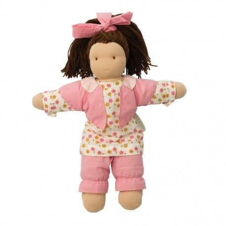 boneca waldorf brinquedos legais para bebes