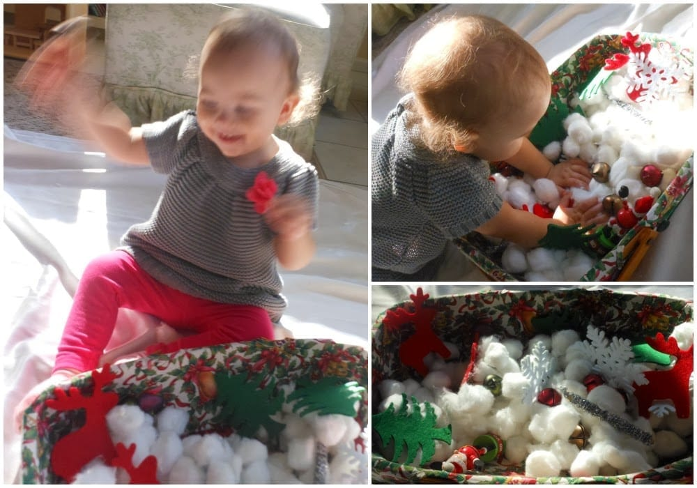 cestas dos tesouros montessori sobre o natal 03