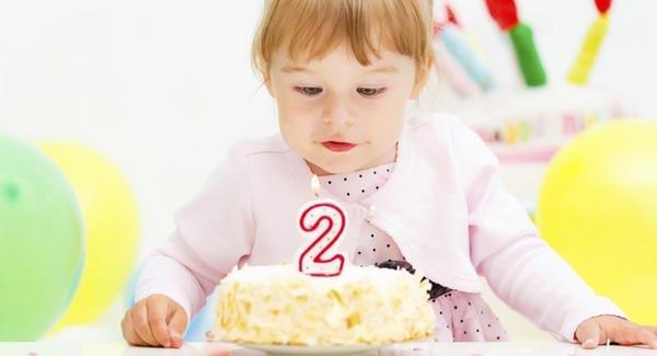 crianca de 2 anos