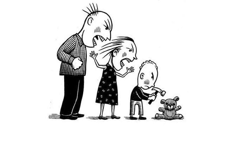 educacao positiva diciplinar nao e castigar