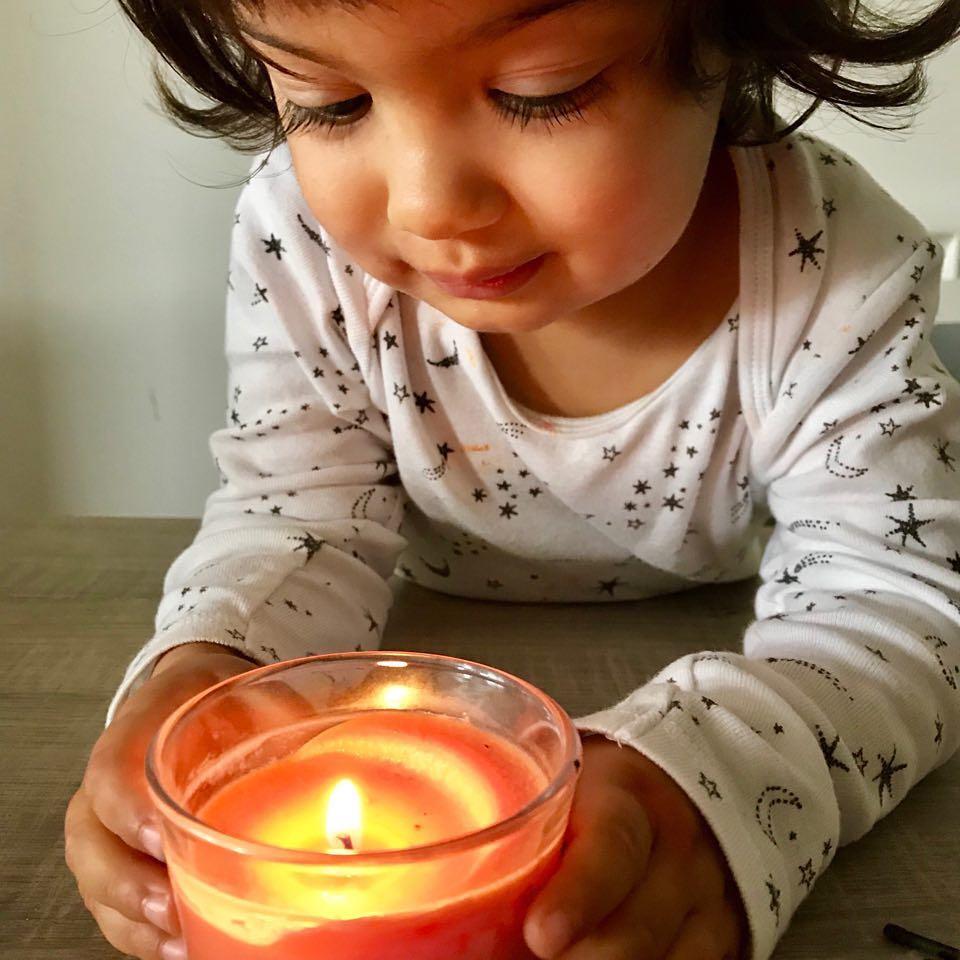 jogo da vela mindfulness para criancas