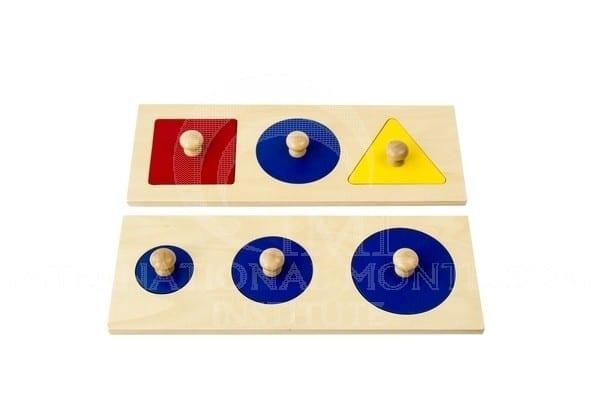 puzzle de figuras geometricas brinquedos legais para bebes