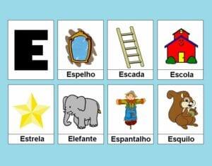 atividades com vogais inspiradas em montessori a 1
