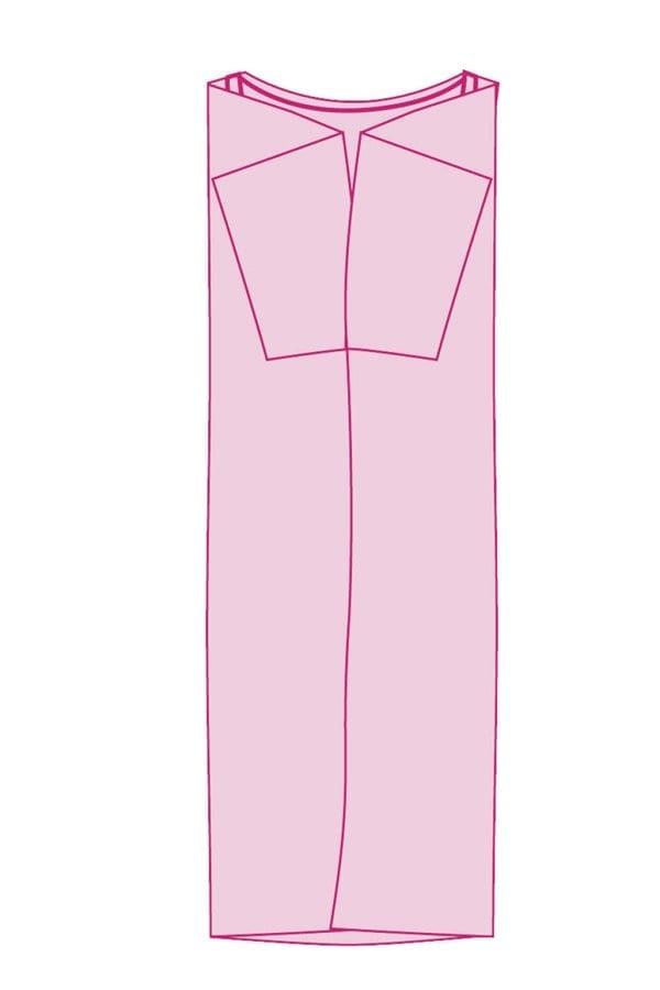 Como dobrar roupa de criança com o Metodo KonMari 04