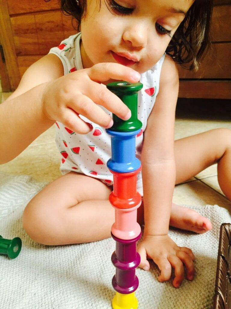 Construindo torres com carreteis 08