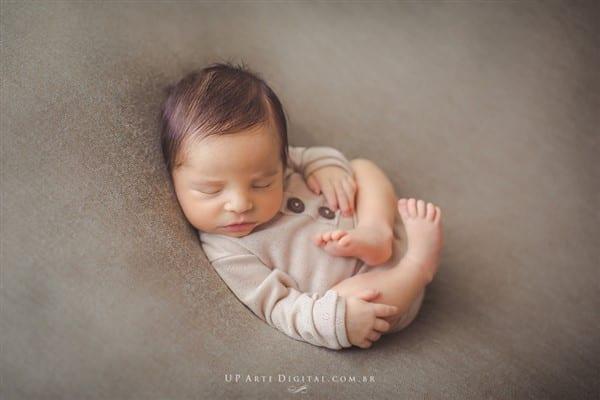 bebe recem-nascido