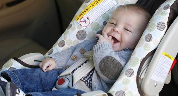 diminuir o choro no bebe conforto