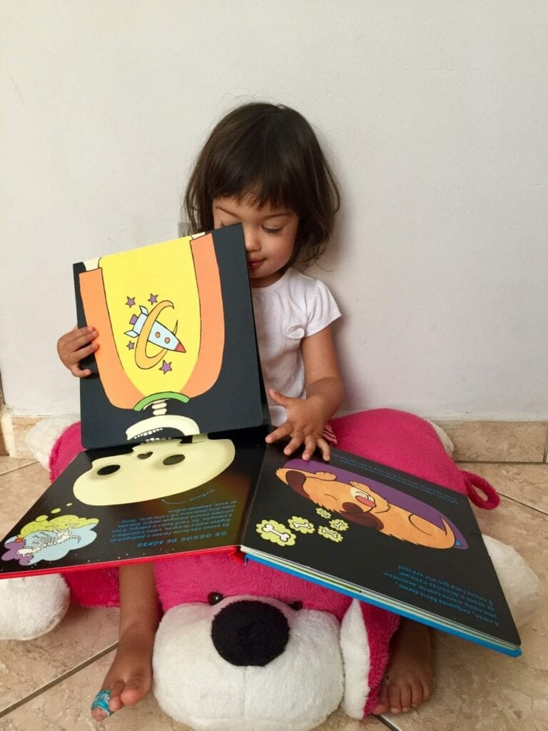 o corpo de boris livro infantil sobre corpo humano 04