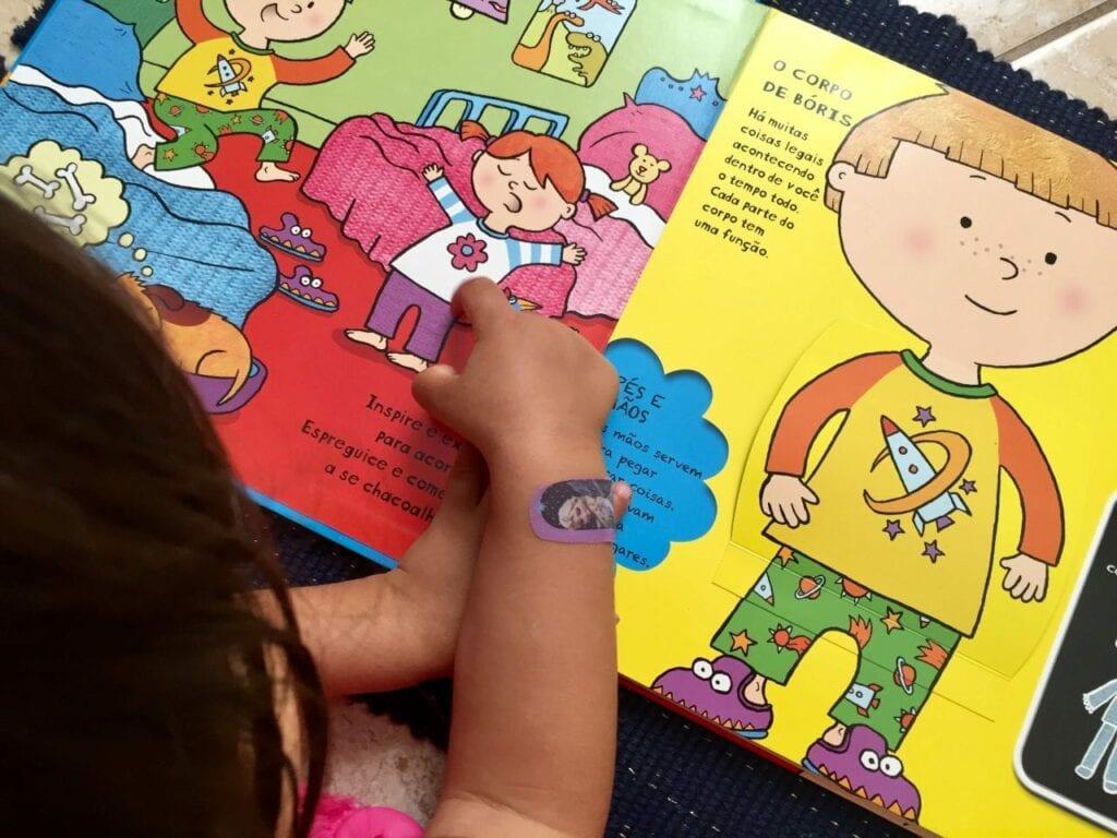 o corpo de boris livro infantil sobre corpo humano 05