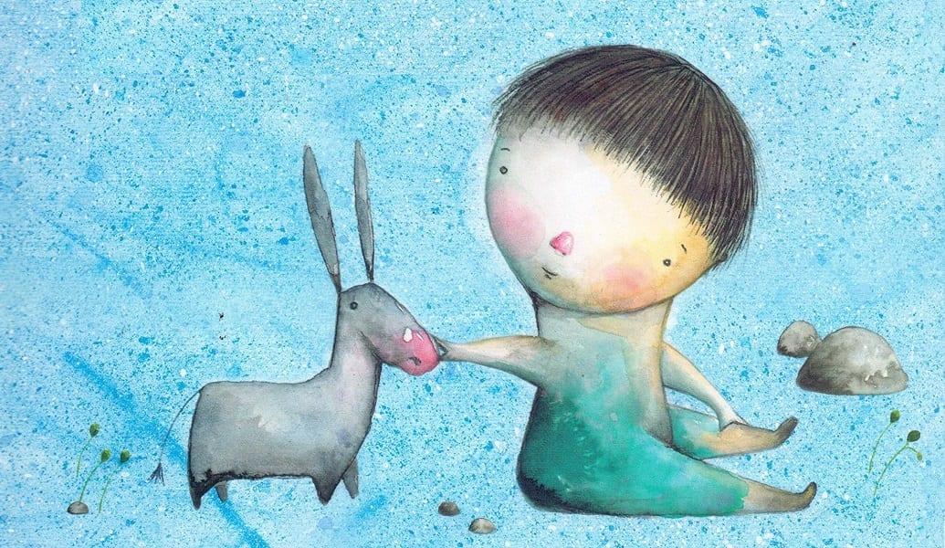 o menino azul cecilia meireles 01