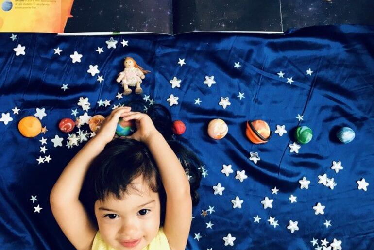 sistema solar com massinha atividade educativa 01