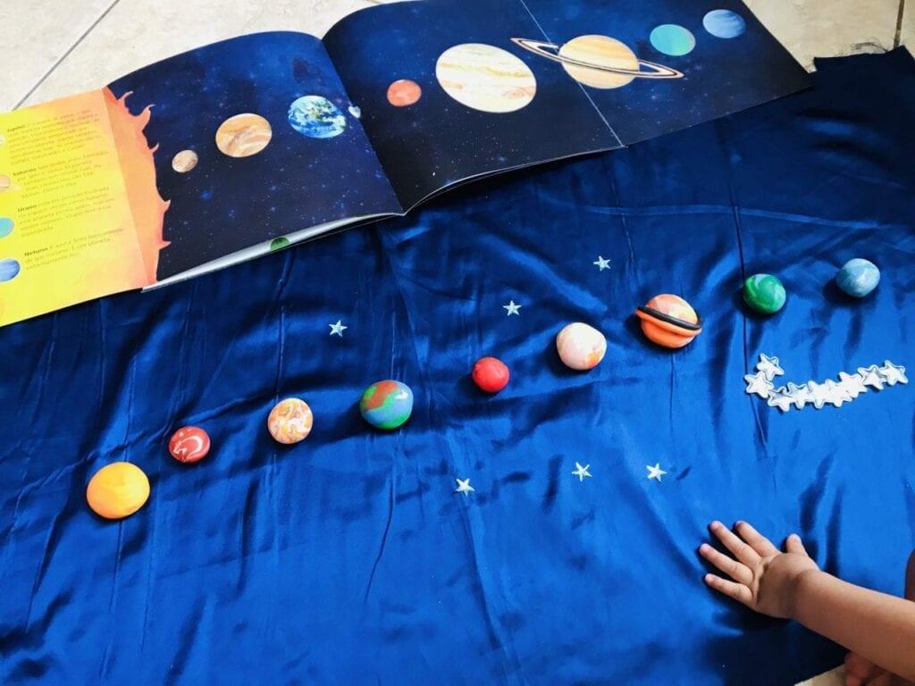 sistema solar com massinha atividade educativa 02