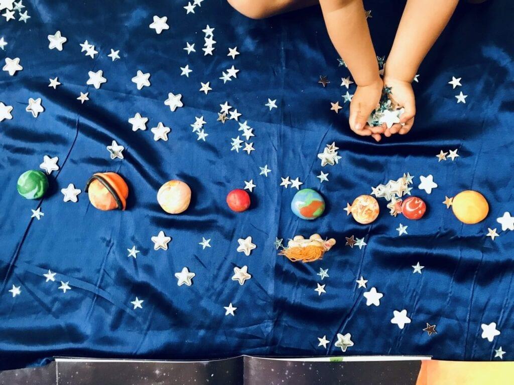 sistema solar com massinha atividade educativa 06
