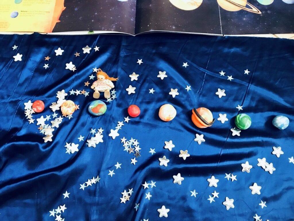 sistema solar com massinha atividade educativa 13