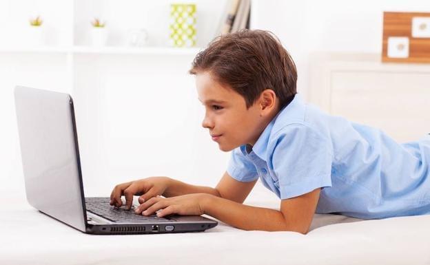 uso das tecnologias pelas criancas