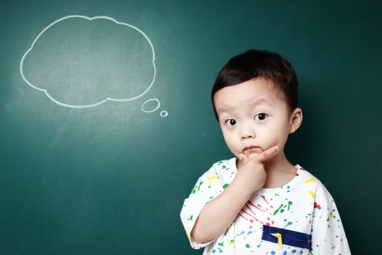 Sinais de alerta no desenvolvimento da linguagem