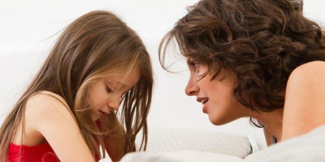a crianca precisa ser guiada e entendida