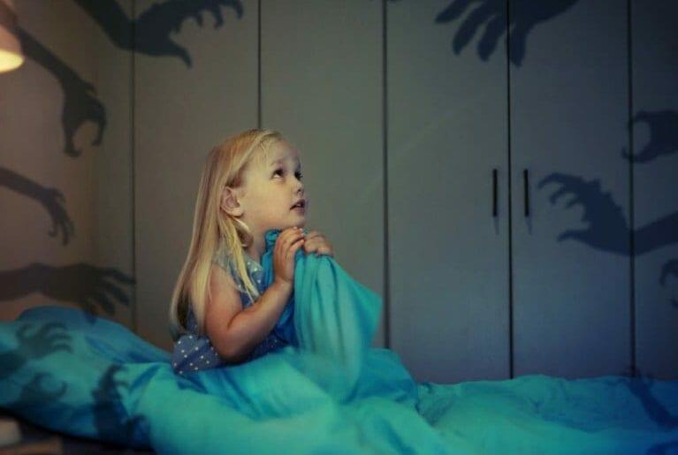 a imaginacao faz parte da realidade da crianca