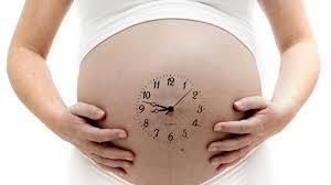 aprender a esperar maternidade consciente