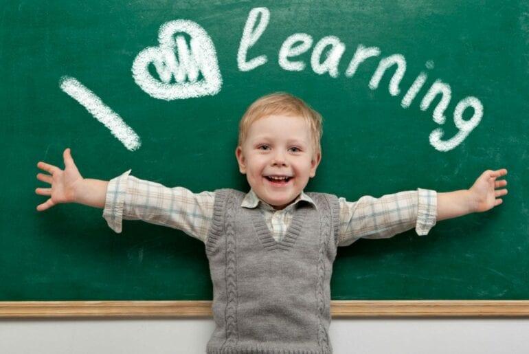 bilinguismo infantil