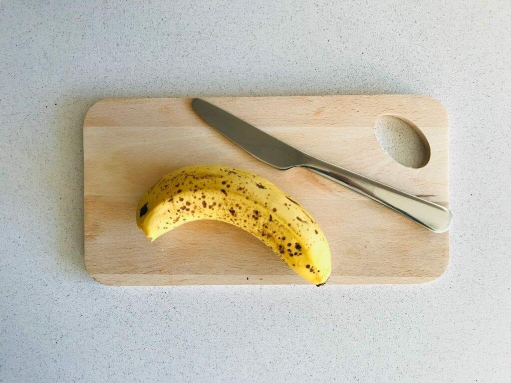 cortar banana vida pratica 02