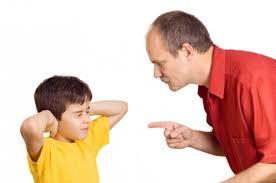 criancas inseguras e desobedientes