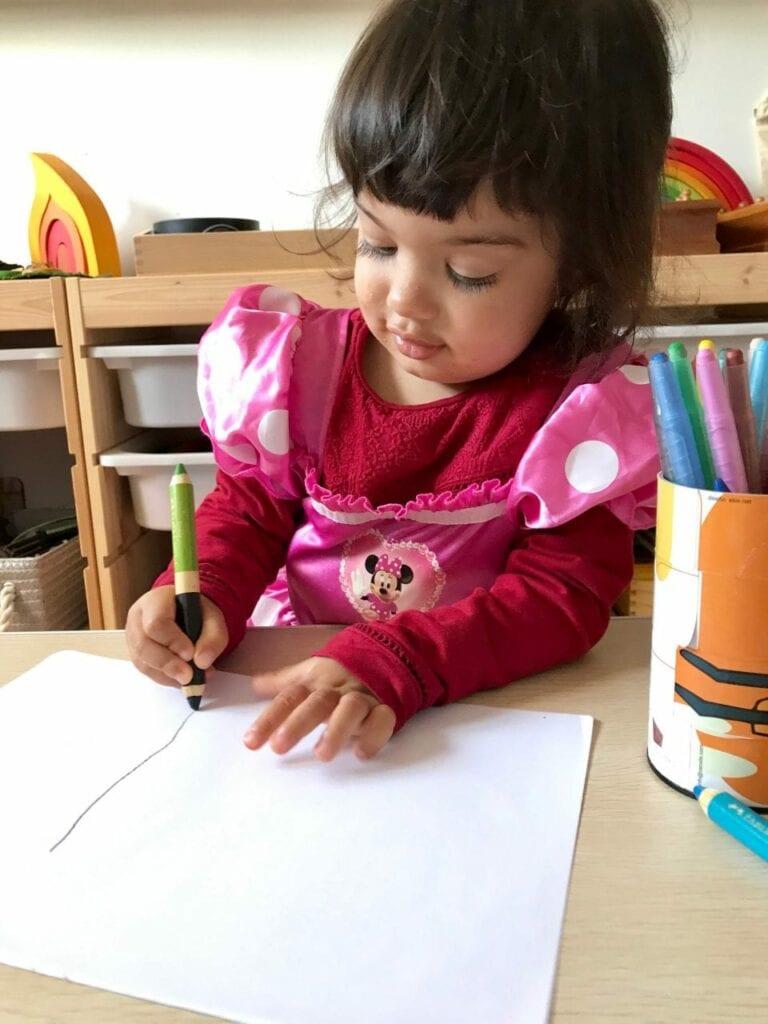 desenhar um boneco de palito 01