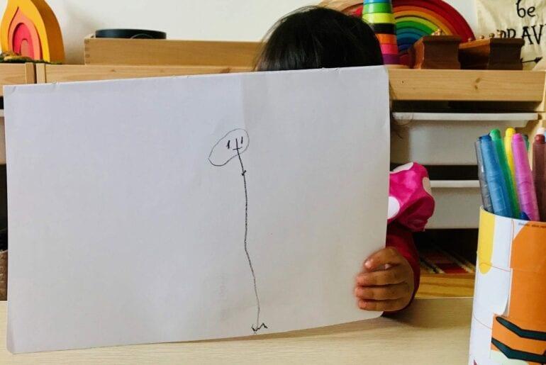 desenhar um boneco de palito 05